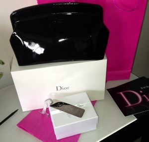 dior gift