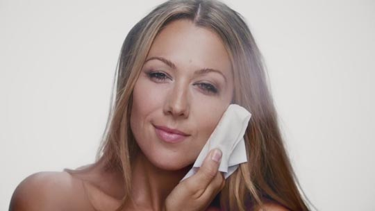 Colbie Caillat, Music Video TRY