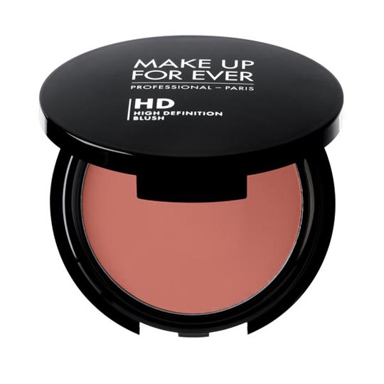Make Up Forever, HD Blush, Contour, Define, Blush