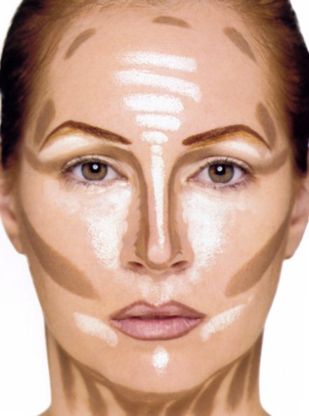 Contouring-Kevyn-Aucoin
